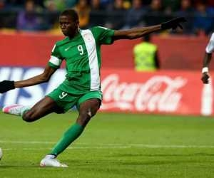 Osimhen Agrees To Tottenham Deal